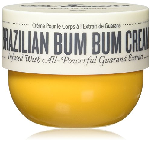Brazilian Bum Bum Cream 8.1 Fl. Oz. 240ml