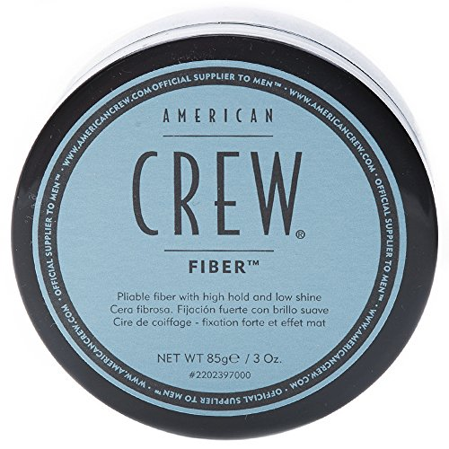 American Crew Fiber Pack of 4 – 3oz each