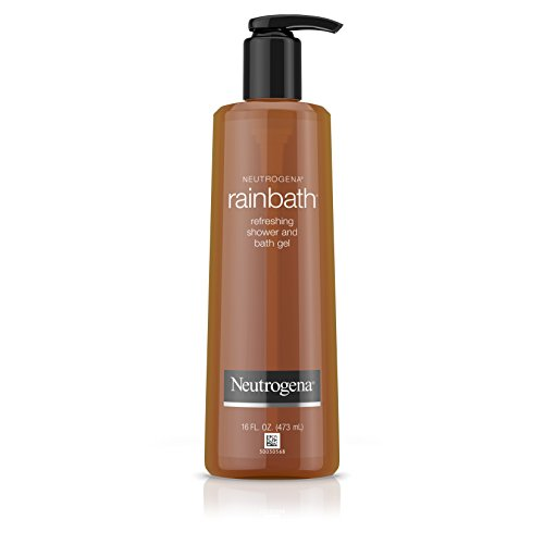Neutrogena Rainbath Refreshing Shower And Bath Gel, Body Wash, Original, 16 Fl. Oz.