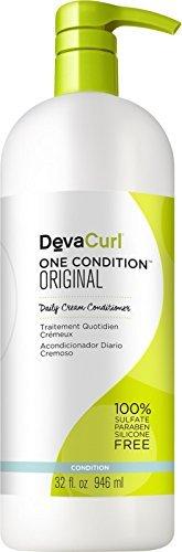 Deva Curl One Condition Original Daily Cream 32 oz