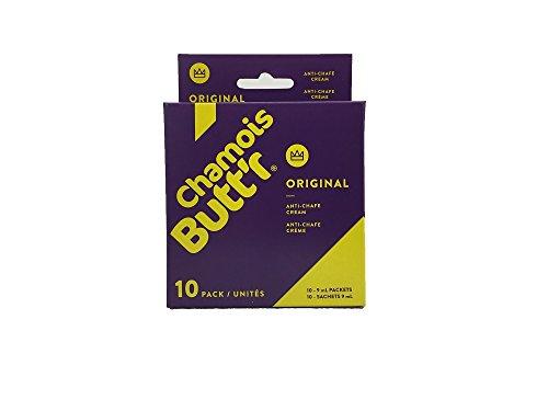 Chamois Butt'r Original 10-pack