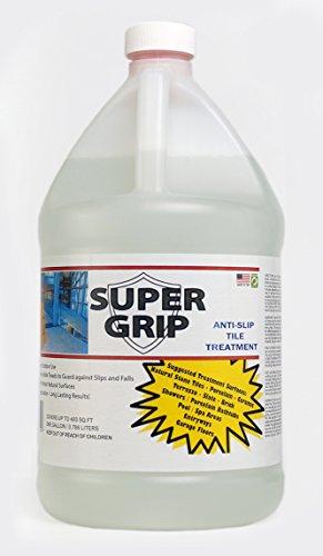 Slipdoctors 669393681007 Stone Grip Anti Slip Floor