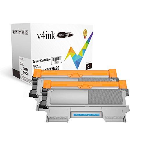 Brother Printer Mfc L2700dw Manual: Triple Best ® 2 Pack Compatible Laser Toner Cartridges For