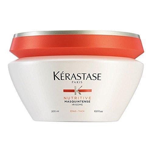 Kerastase Nutritive Masquintense with Irisome 6.8 oz Hair Thick Mask