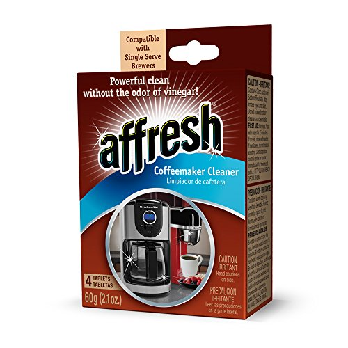 Affresh W10549846 Washer Cleaner Personal Care Need