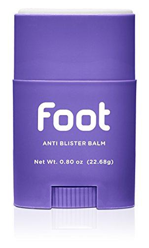 Body Glide Foot Anti Blister Balm, 0.80 oz