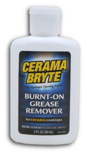 Includes 10 Oz Bottle Of Cerama Bryte Cooktop Cleaner 1