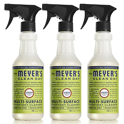 Mrs Meyers Multi Surface Concentrate Lemon Verbena 32
