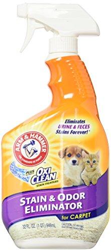 Arm Amp Hammer Pet Fresh Carpet Odor Eliminator Plus Oxi