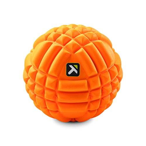 Triggerpoint Grid Vibe Vibrating Foam Roller For Pain