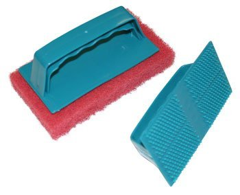 Franmar Biggee Scrub Pad Handle