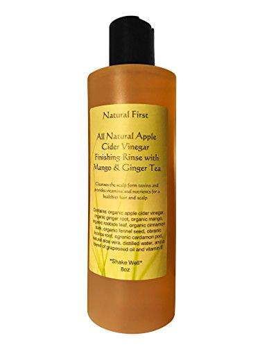 Nature Love Hair Care Apple Cider Vinegar