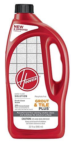 Hoover Ah30425nf Hard Floor Cleaner Detergent Solution