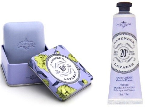 No Scented Shea Butter Hand Cream Travel Size
