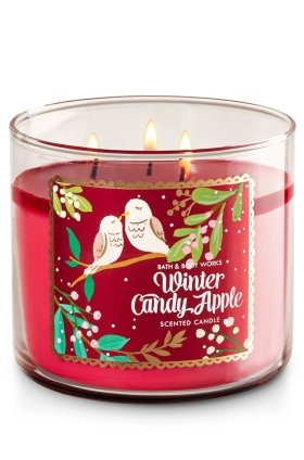 Bath Amp Body Works Signature Collection Winter 2017