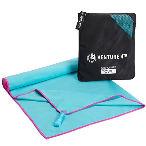 Odor Resistant , High Performance Towels For Gym , Camping