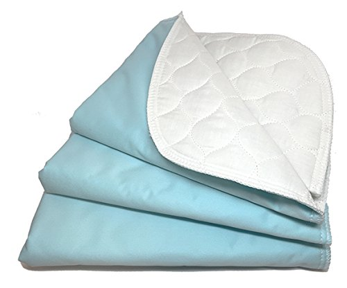 Rms Ultra Soft 4 Layer Washable And Reusable Incontinence