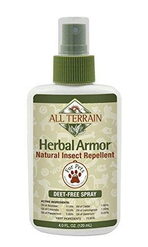 Hoffman S Natural Organic Bug Spray