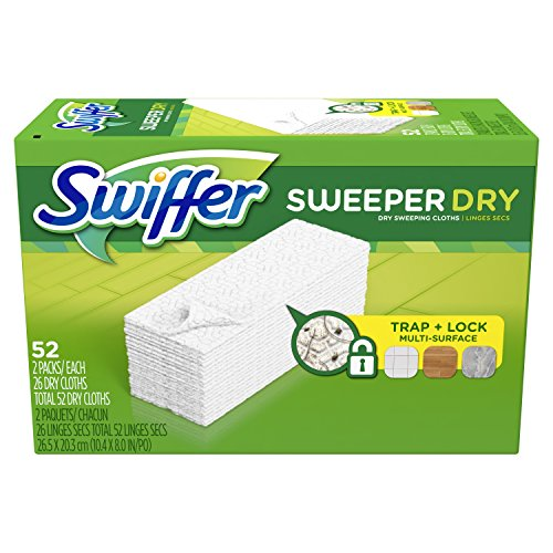 Swiffer 360 Dusters Heavy Duty Refills 11 Count