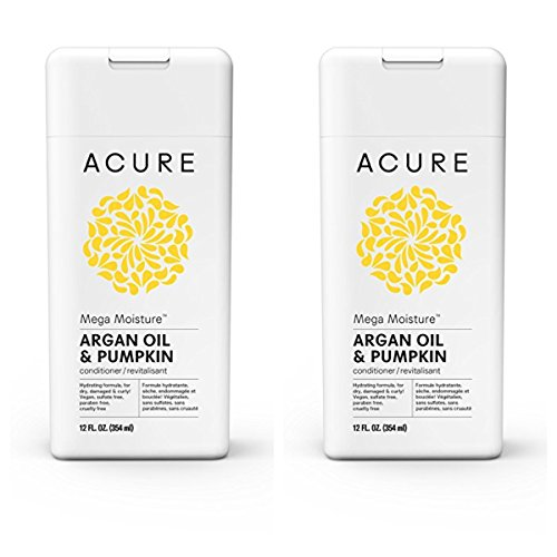 Argan Oil & Pumpkin, 12 Fluid Ounces