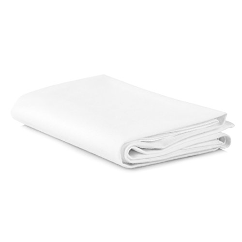 White 36 215 72 Duro Med Waterproof Sheet And Mattress