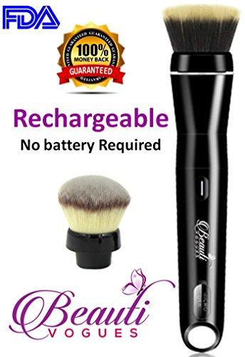 Smart Electric best Rotatory z Rotatory Makeup Brush