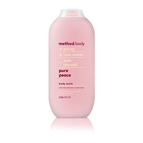 Method Body Wash, Pure Peace, 18 Ounce
