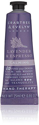 Crabtree & EvelynCalming Hand Cream Therapy, Lavender & Espresso, 0.86 oz