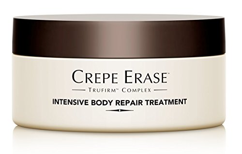 Crepe Erase – Intensive Body Repair Treatment – TruFirm Complex – 3.5 Ounces