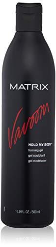 Matrix Vavoom Hold My Body Forming Gel Medium Hold, 16.9 Fl. Oz.