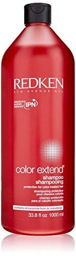 Redken Color Extend Shampoo, 33.8 Ounce