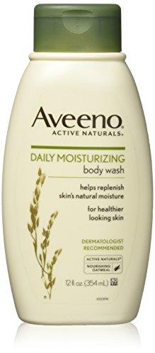 Aveeno Daily Moisturizing Body Wash – 12 oz