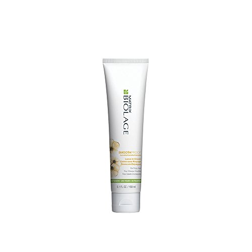 BIOLAGE Smoothproof Leave-In Cream For Frizzy Hair, 5 Fl Oz