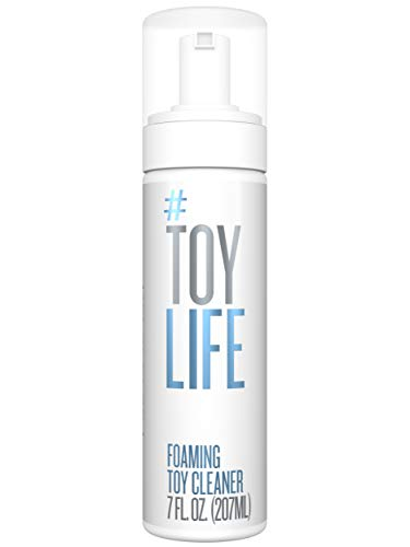 ToyLife Foaming Toy Cleaner