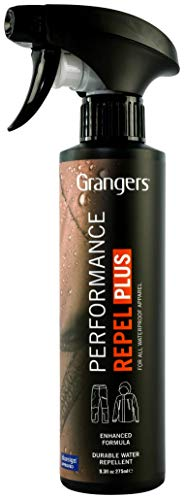 Grangers Performance Repel Plus / Waterproofing Spray for Outerwear / 9.3 oz