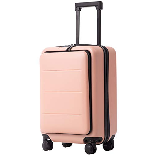 Top 10 Baby Pink Suitcase For Women – Luggage Sets