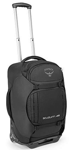 Top 10 Osprey Travel Bag 45 – Outdoor Recreation Features
