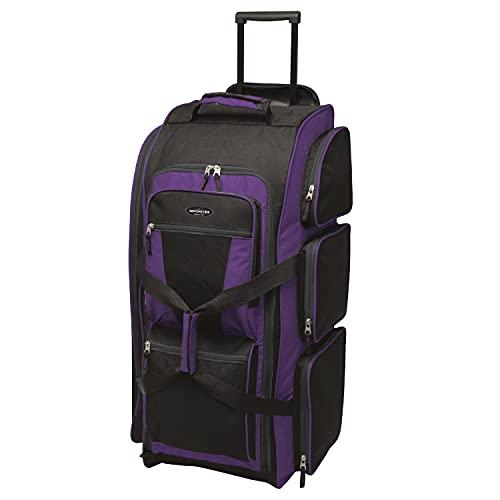 Top 8 30 Inch Duffel Bags – Travel Duffel Bags