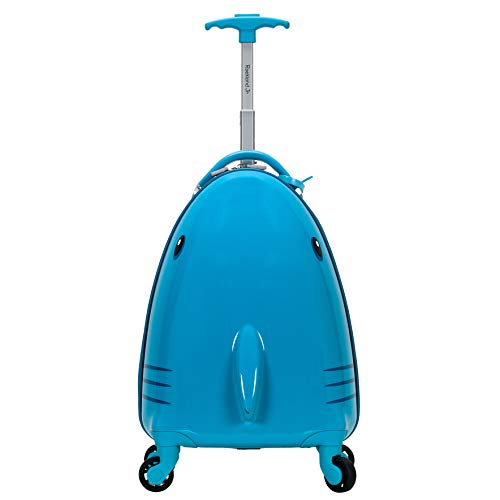 Top 10 Baby Shark Luggage for Kids – Carry-On Luggage