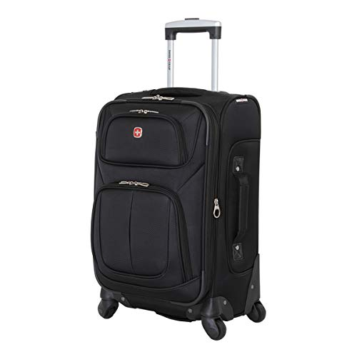 Top 10 Swiss Carry On Luggage with Spinner Wheels – Carry-On Luggage
