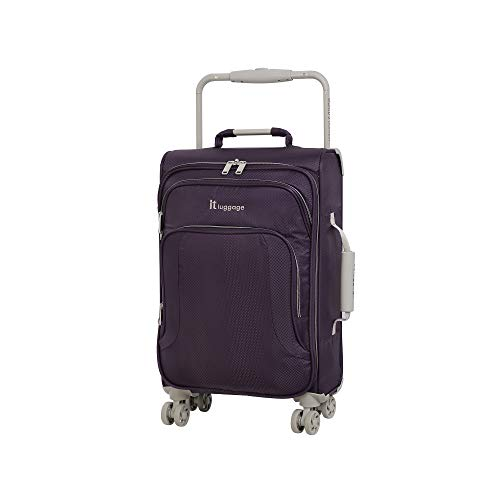 Top 10 it Luggage 22 Inch Carry On Spinner – Carry-On Luggage