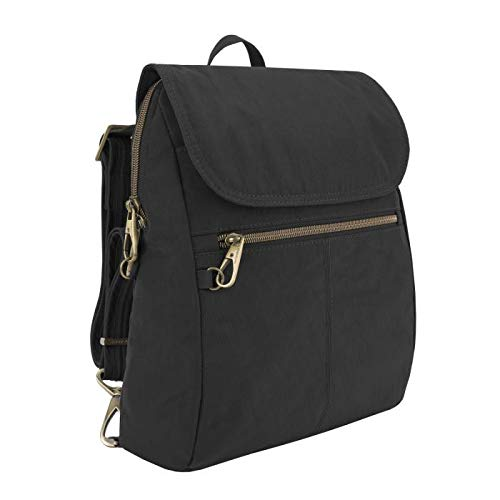 Top 10 Anti Theft Backpack Women – Casual Daypack Backpacks