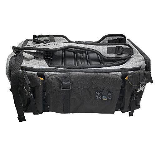 Top 9 Project Rock Duffle Bag – Travel Duffel Bags