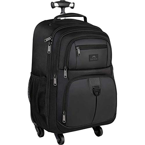 Top 10 Travel Backpack with Wheels for International Travel – Laptop Backpacks