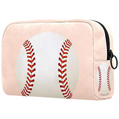 Top 9 Baseball Display Case – Cosmetic Bags
