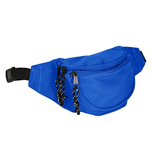 Top 10 Royal Blue Fanny Pack – Fashion Waist Packs
