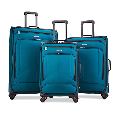 Top 10 Suitcase Softside Spinner – Luggage Sets