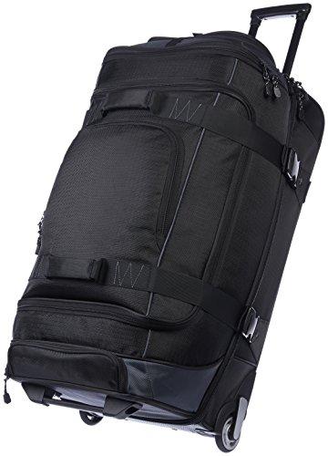 Top 9 Rolling Duffel Luggage Large – Travel Duffel Bags