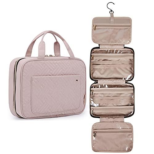 Top 10 Womens Cosmetic Bag Travel – Toiletry Bags