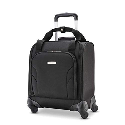 Top 10 Under Seat Carry on Luggage With Spinner Wheels – Carry-On Luggage